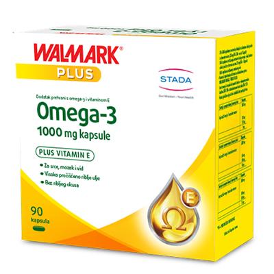 Omega 3 Fish Oil Forte
