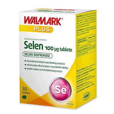 Selenium 100 µg